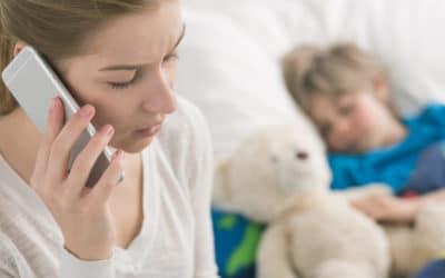 Autorisations spéciales d'absence liées à la parentalité