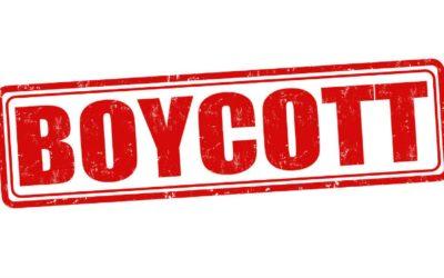 Boycott du CTE de l'ASP de LIMOGES
