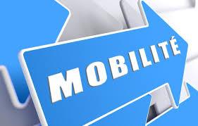 Calendrier mobilité du MAA automne 2021