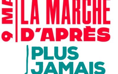 Le collectif « Plus Jamais ça » appelle à participer aux marches climat partout en France le 9 mai