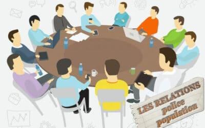 BEAUVAU DE LA SÉCURITÉ – Table ronde n°2